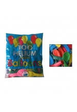 Swan Party Balloons (Qty 100)