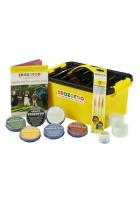 Snazaroo Deluxe Kit - Starter