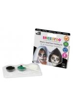 Snazaroo Theme Pack - Ghost & Skull