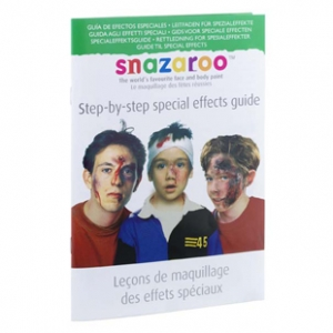 Book - Your Special Effects Guide