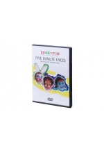 DVD - Five Minute Faces by Snazaroo
