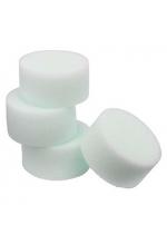 Snazaroo High Density Sponges (4 Pack)