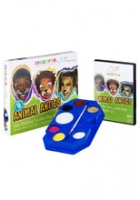 Animal Antics Creative Play Kit