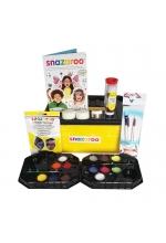 Snazaroo Deluxe Kit - Palette
