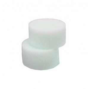 Snazaroo High Density Sponges (2 Pack)