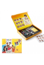 Snazaroo Yellow Face Paint Gift Set