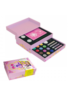 Snazaroo Pink Jewellery Box Gift Set