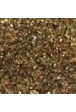 Snazaroo Glitter Gel Pot (12ml) - Gold