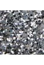 Snazaroo Glitter Gel Pot (12ml) - Silver