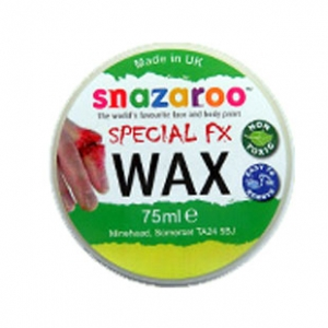 Snazaroo FX Wax (75ml)