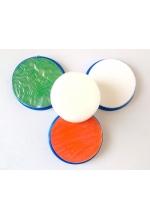 Republic of Ireland Paint Set with FREE sponge