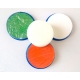 Republic of Ireland Paint Set with FREE sponge