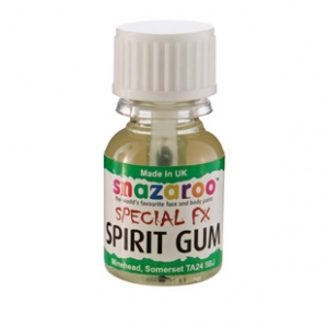 Snazaroo Spirit Gum (10ml)