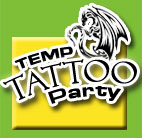 Temp Tatoos